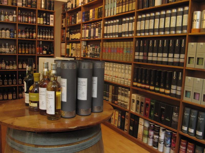 Lengeschäft Köln scotia spirit scotch whisky and scotland shop köln ladengeschäft