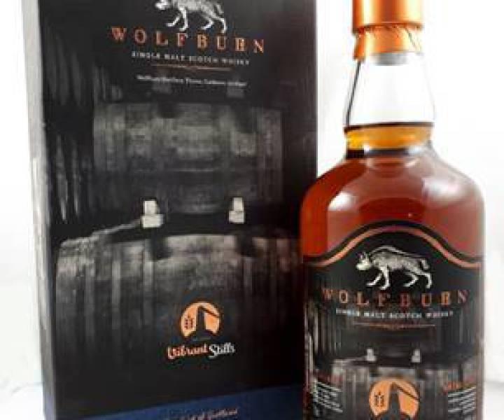 Fachgeschäft Für Scotch Whisky Und Produkte Aus Schottland